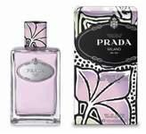 Prada Infusion De Tubereuse Perfume by for Women. Eau De Parfum Spray 3.4 Oz / 100 Ml.