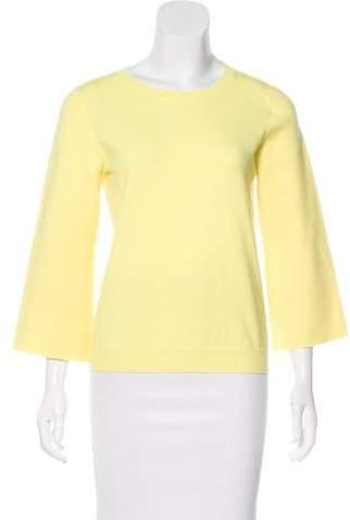 Schumacher Dorothee Virgin Wool-Blend Sweater