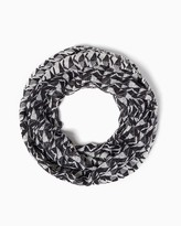 Charming charlie Addison Infinity Scarf Only 2 left Name Qty Addison Infinity Scarf 2 // Only 2 left in Black!