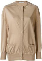 Golden Goose Deluxe Brand oversized cardigan - women - Polyester - S