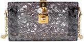 Dolce & Gabbana Dolce Box Clutch