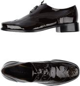 Dibrera BY PAOLO ZANOLI Lace-up shoes