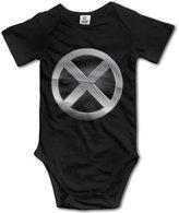 Wuliwuli Apocalypse Superhero X-Men Baby Onesie Baby Bodysuit