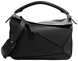 Loewe Women's Puzzle Leather Bag
