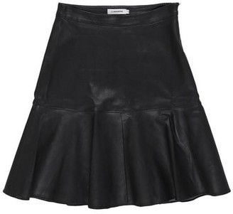 J. Lindeberg Mini skirt