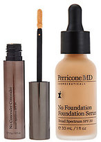 N.V. Perricone No Makeup Skincare Foundation & Concealer Duo