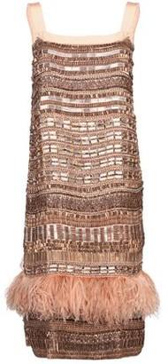 Veronique Branquinho Knee-length dress