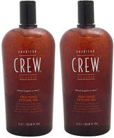 American Crew Firm Hold Styling Gel - Set of Two