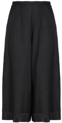 Forte Forte 3/4-length trousers