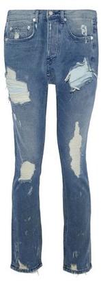 OAK Denim trousers