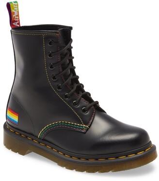 Dr. Martens Pride 1460 Boot