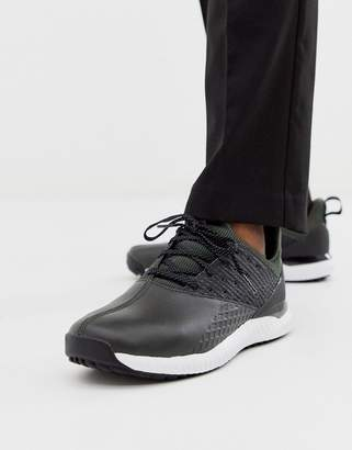 adidas Adicross Bounce 2 shoes in green