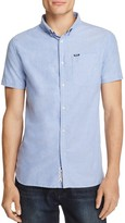 Superdry Ultimate Oxford Slim Fit Button-Down Shirt