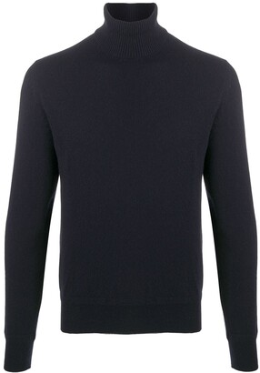Tom Ford Roll Neck Knitted Sweater