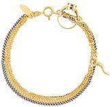 Iosselliani 'Silver Heritage' ring bracelet