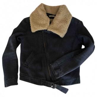 By Zoé Blue Denim - Jeans Jacket for Women