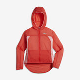 Nike Impossibly Light Big Kids' (Girls') Running Jacket