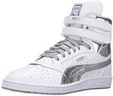Puma Men's Sky II HI FG Foil Fashion Sneaker