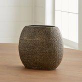 Crate & Barrel Egan Vase