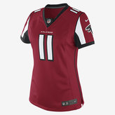 Nike NFL Atlanta Falcons Limited Jersey (Julio Jones) Women's Football Jersey