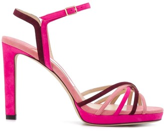 Jimmy Choo Lilah strappy sandals