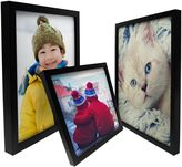 Framed Image Box Canvas Wall Art
