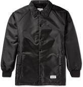 Wacko Maria - Boa Printed Shell Coach Jacket