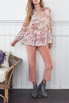 Somedays Lovin Wild Thing Blouse