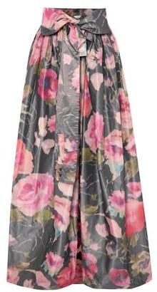 Alexis Mabille Long skirt