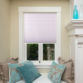 Redi Shade Easy Lift Cordless Pleated 64-Inch Length Shade