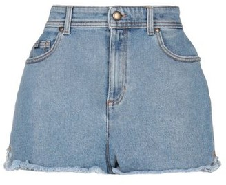 Versace Jeans Couture Denim shorts