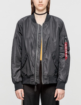 Alpha Industries W L-2B Scout Jacket