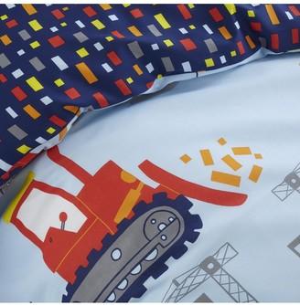 Catherine Lansfield Construction Junior Duvet Cover Set