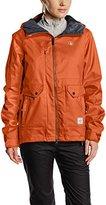 Volcom Junior's Era Insulated Snow Jacket