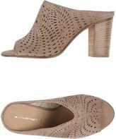 Paprika Sandals