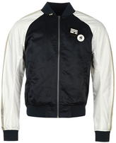 G Star Attacc Mens Bomber Jacket