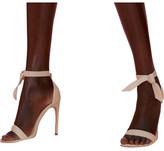 Casadei Metalic Sandal 80mm