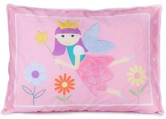 Olive Kids Wildkin Fairy Princess Cotton Pillow Sham