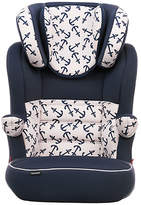 O Baby Obaby Group 2-3 High Back Booster - Little Sailor