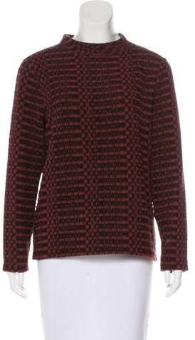 Billy Reid Lightweight Knit Sweater