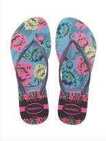 Havaianas Women`s Flip Flops Slim Tropical Sexy Sandals Many Colors Any