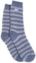 Heat Holders Women's Ultimate Thermal Striped Socks