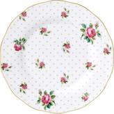 Royal Albert Cheeky Pink Vintage plate