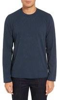 James Perse Men's Long Raglan Sleeve T-Shirt