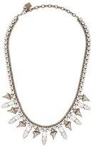Dannijo Crystal Necklace