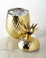Godinger Pineapple Ice Bucket