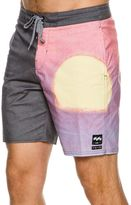 Billabong Warhol Sunset Lt Boardshort