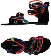 DSQUARED2 Sandals - Item 11182678