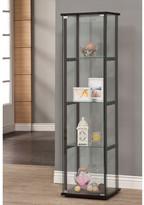 Andover Mills Daisey Dell Curio Cabinet