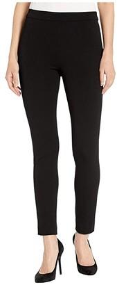 Kate Spade Bi-Stretch Pants (Black) Women's Casual Pants